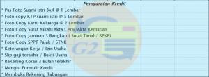 syarat kredit umum2